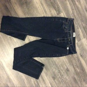 "Old Nave ""the Sweet Heart"" Jeans Sz 8"